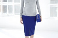 elegant-and-comfy-maternity-outfits-for-work-22
