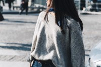 how-to-tuck-in-oversized-sweaters-18-perfectly-stylish-looks-1