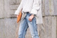 how-to-tuck-in-oversized-sweaters-18-perfectly-stylish-looks-3
