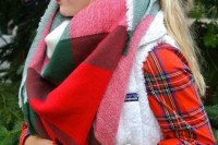plaid-christmas-outfits-to-recreate-for-holidays-1