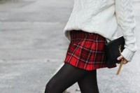 plaid-christmas-outfits-to-recreate-for-holidays-17