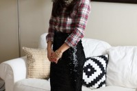 plaid-christmas-outfits-to-recreate-for-holidays-29