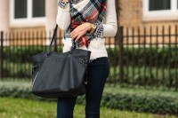 plaid-christmas-outfits-to-recreate-for-holidays-9