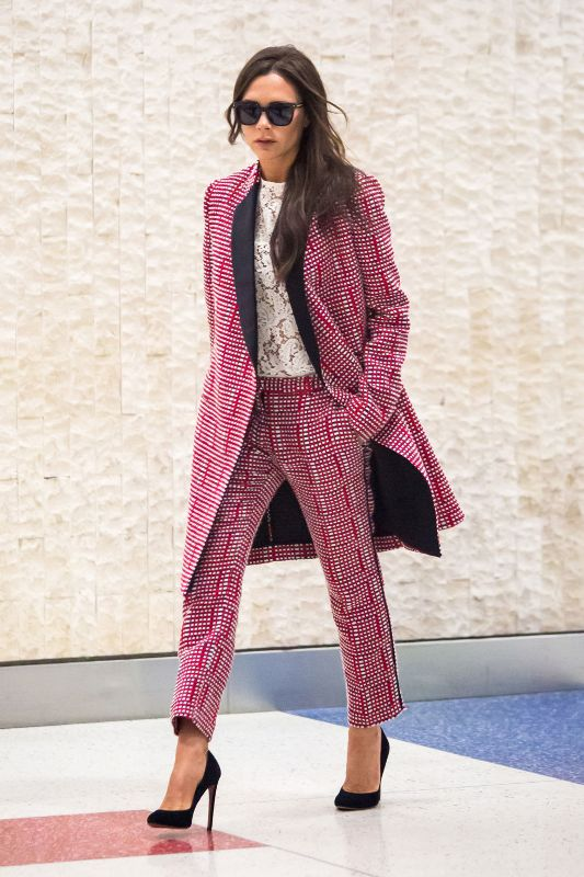 Bold And Stylish Printed Suit Looks To Recreate