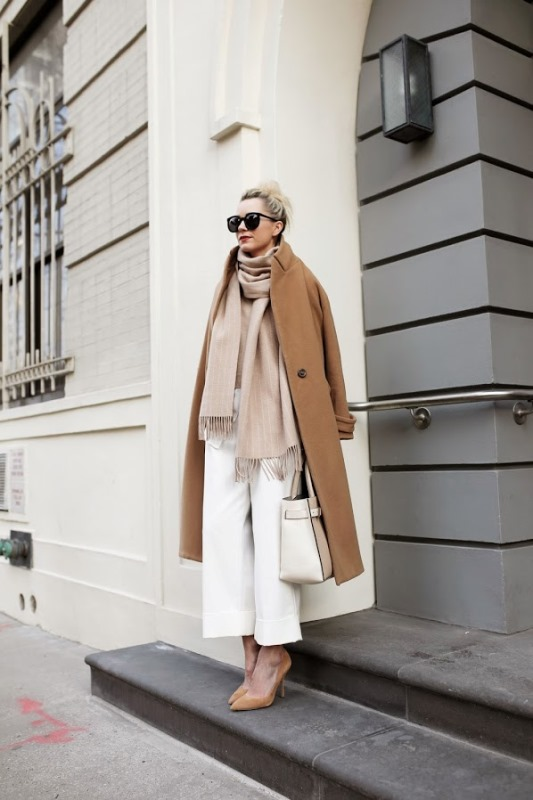 Warm And Stylish Winter Layered Looks To Recreate