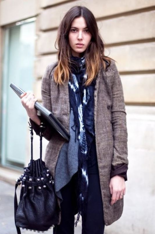 Picture Of warm and stylish winter layered looks to recreate  15