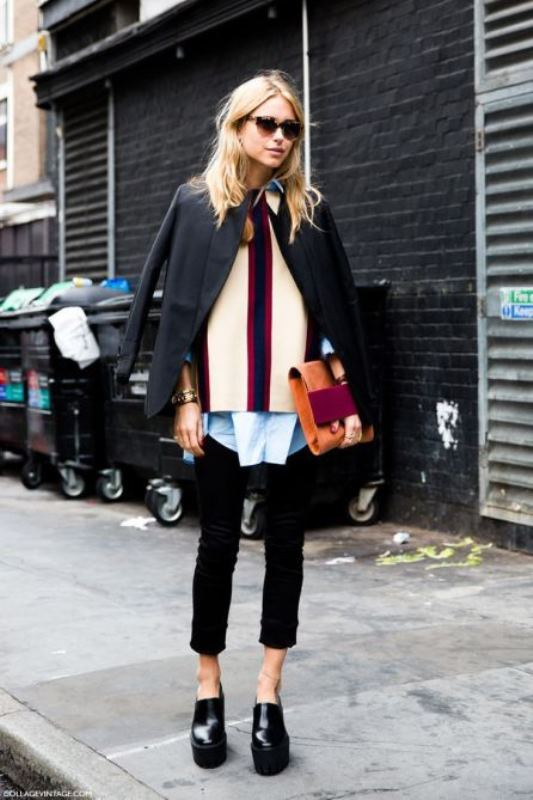 Picture Of warm and stylish winter layered looks to recreate  6