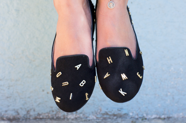 Picture Of DIY Jeffrey Campbell Inspired Alphabet Shoes 8