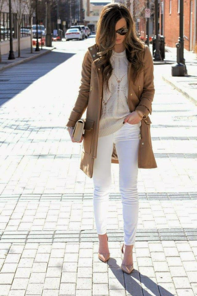 Picture Of chic winter date night outfits for girls  13
