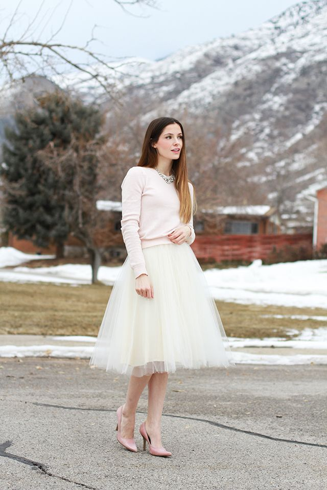 Picture Of chic winter date night outfits for girls  20