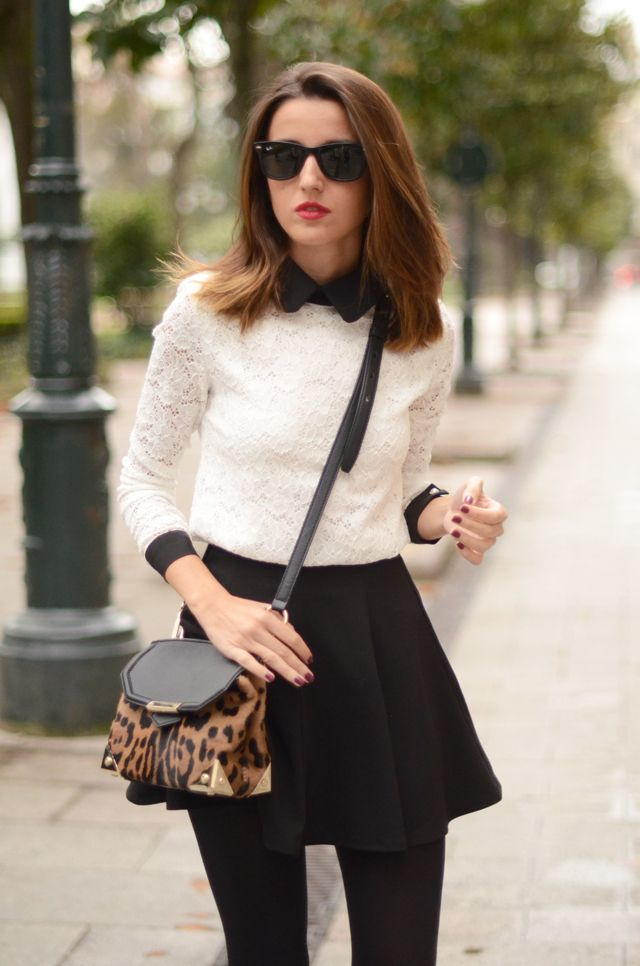 Picture Of stylish monochromatic work outfits to try  23