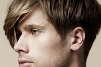 16 Angular Fringe Hairstyle Ideas For Men 2
