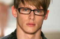 16 Angular Fringe Hairstyle Ideas For Men