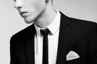 16 Angular Fringe Hairstyle Ideas For Men 3