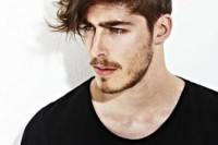 16 Angular Fringe Hairstyle Ideas For Men 6