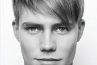 16 Angular Fringe Hairstyle Ideas For Men 9