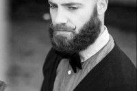 16 Cool Shaved Side Hairstyles For Men 11