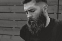16 Cool Shaved Side Hairstyles For Men 16