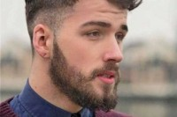 16 Cool Shaved Side Hairstyles For Men 7