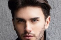 16 Fabulous Medium Length Hairstyles For Men 13