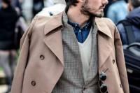 16 Fabulous Medium Length Hairstyles For Men 2