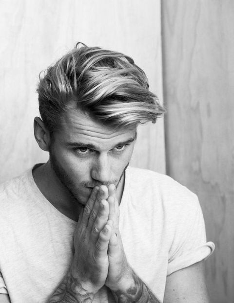 16 Fabulous Medium Length Hairstyles For Men