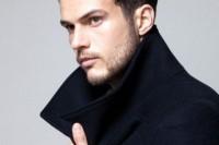 16 Fabulous Medium Length Hairstyles For Men 5
