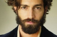 16 Fabulous Medium Length Hairstyles For Men 8