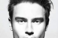 18 Stylish Pompadour Hairstyle Ideas For Men 11
