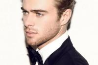 18 Stylish Pompadour Hairstyle Ideas For Men 15
