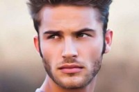 18 Stylish Pompadour Hairstyle Ideas For Men 2