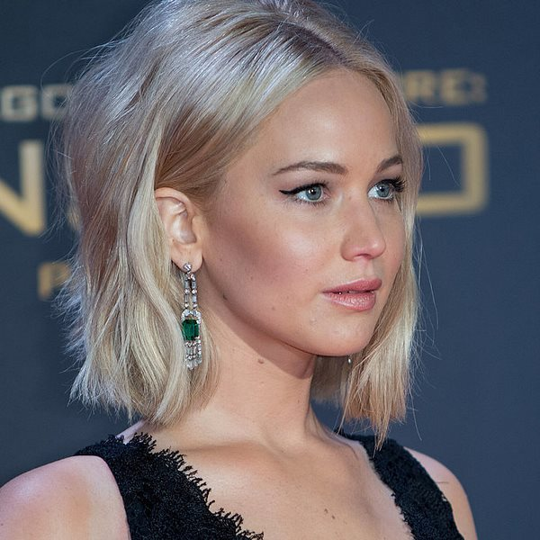 Picture Of trendy short hair looks that inspire  11