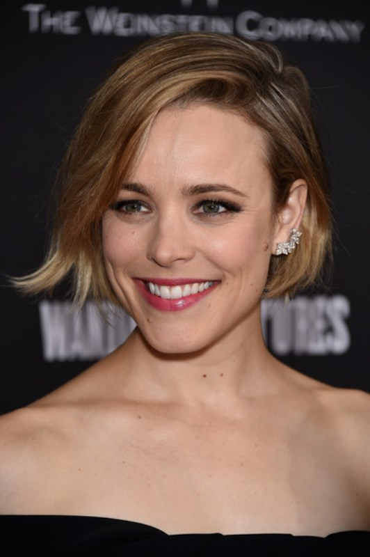 Picture Of trendy short hair looks that inspire  23