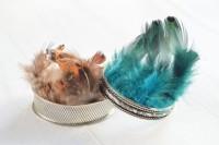 Excellent DIY Feather Bracelets6