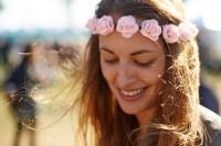 Gentle DIY Floral Crown 2