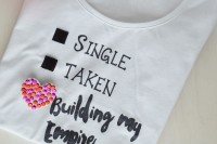 fun-diy-relationship-status-t-shirt-1