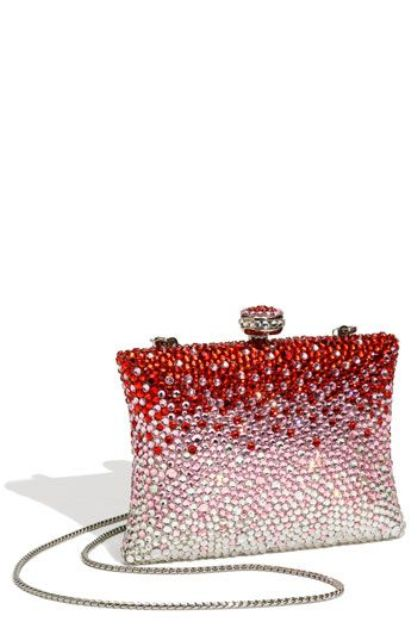 Picture Of gorgeous and bold clutches for valentines day  1