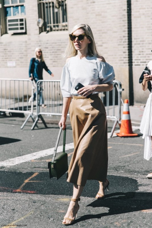 How To Rock The Cutout Shoulders Trend: 15 Chic Looks To Get Inspired