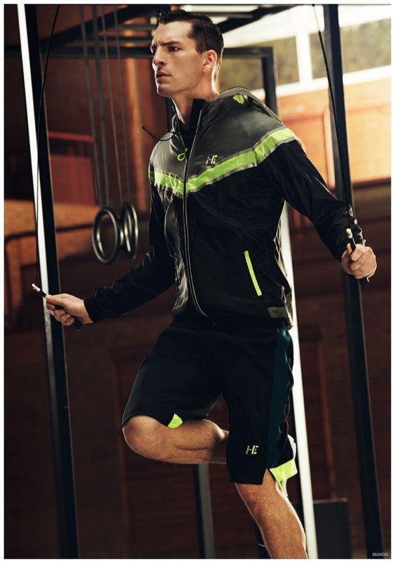 3d762e4a7d928 20 Sexy And Comfy Men Workout Outfits - Styleoholic