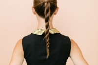 sophisticated-and-trendy-diy-twisted-ponytail-to-try-3
