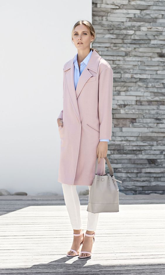 17 stylish spring 2016 work outfit ideas for girls