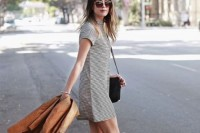 17 Outfit Ideas With Lace Up Flats For This Season 15
