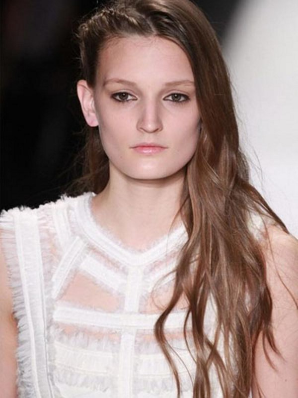 Trendy Braids From Latest Fashion Week Catwalks To Recreate