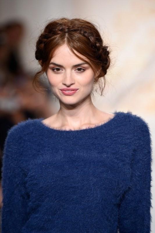 Trendy Braids From Latest Fashion Week Catwalks To Recreate