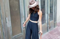 18 Trendy Pinstripe Outfits For This Season 11
