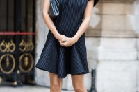 18 Trendy Pinstripe Outfits For This Season 15