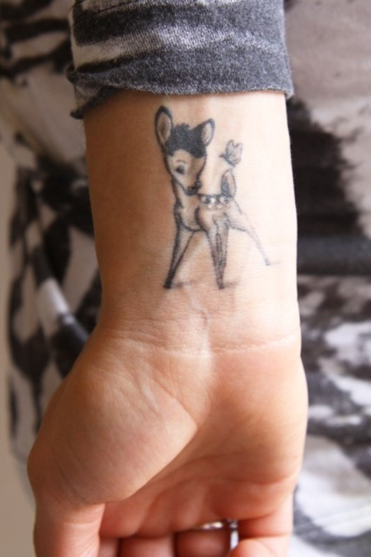 Picture Of unique celebrity tattoos to get inspired  16