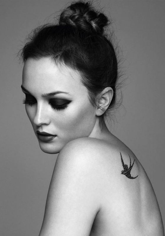 Picture Of unique celebrity tattoos to get inspired  19