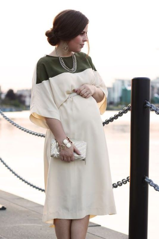 Pretty Maternity Dresses You Want To Live All Pregnancy In And After