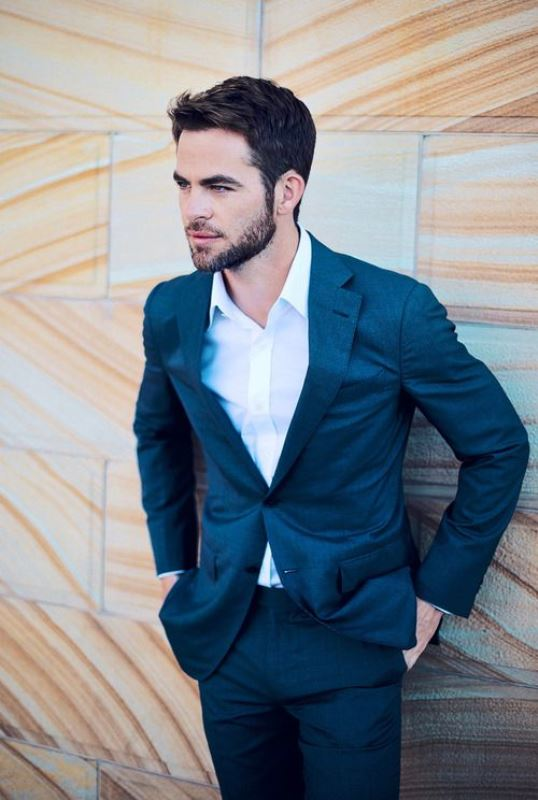 Picture Of trendy business hairstyles for men to impress  1